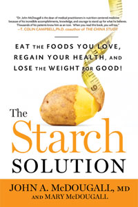 starch solution front